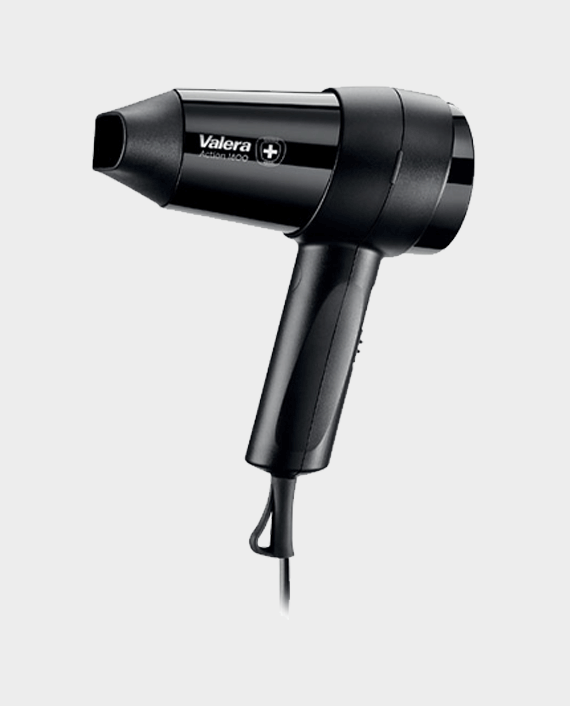 Valera Action 1800 Compact Hairdryer in Qatar