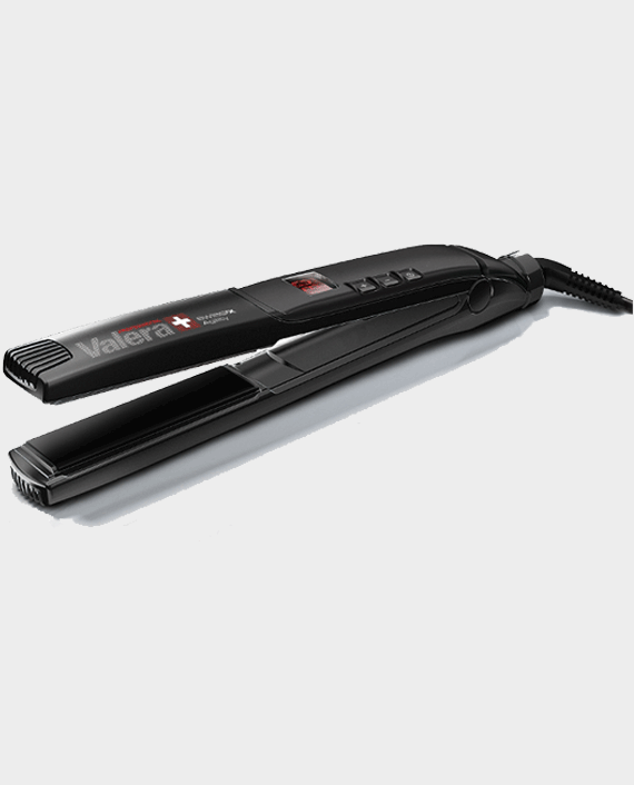 Valera Swiss X Agility Professional Hair Straightener in Qatar