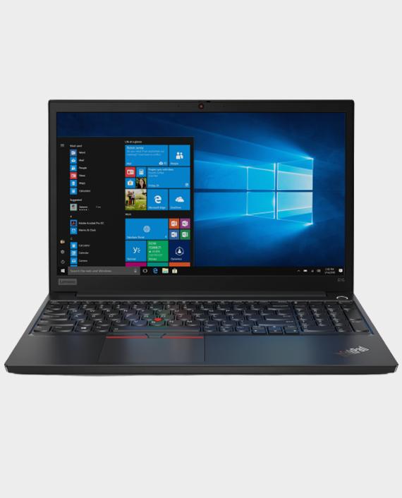 Lenovo ThinkPad E15 / 20RD0082AD / i5-10210U / 8GB Ram / 256GB SSD / Intel UHD Graphics / 15.6 Inch Black in Qatar