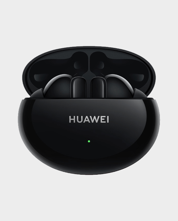 Huawei Freebuds 4i Carbon Black in Qatar