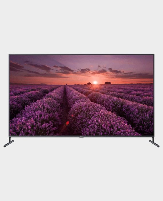 """TCL 85P8M 85"""" 4K Ultra HD Android Smart LED TV in Qatar"""