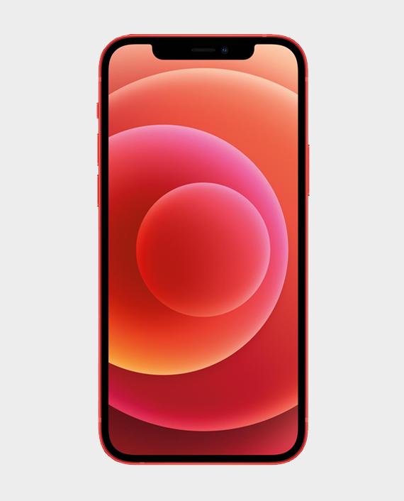 Apple iPhone 12 Mini 4GB 256GB Product Red