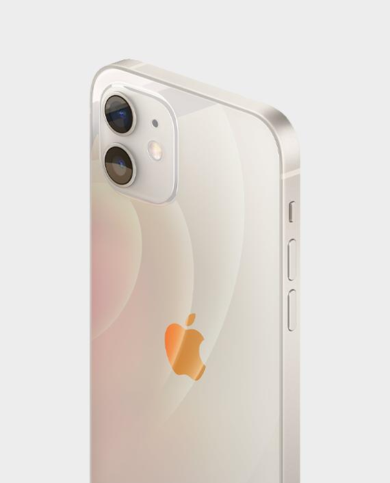 Apple iPhone 12 Mini 4GB 256GB White