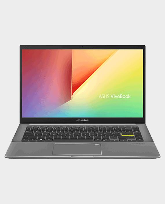 Asus Vivobook S14 S433FL EB230T i7 10510U 16GB Ram 1TB SSD 2GB MX250 Graphics 14 Inch Black in Qatar