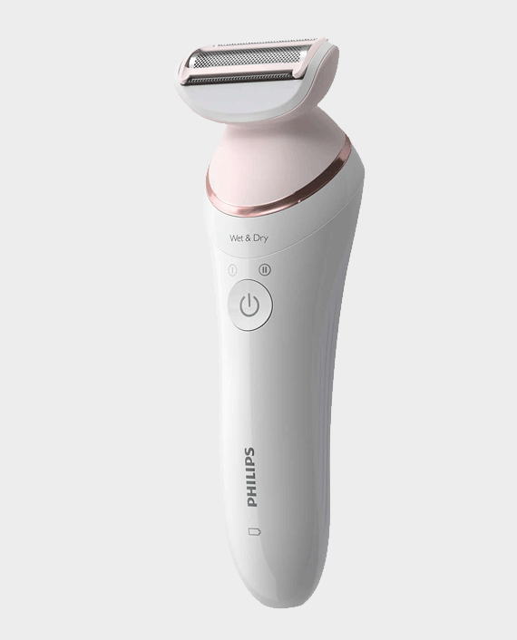 Philips BRE740/11 Series 8000 Wet and Dry Cordless Epilator