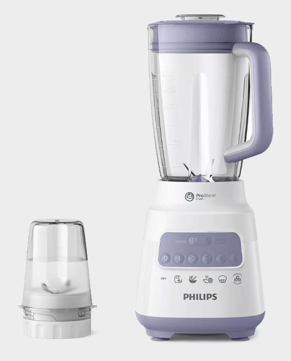 Philips Core Blender HR2221/01 700W in Qatar