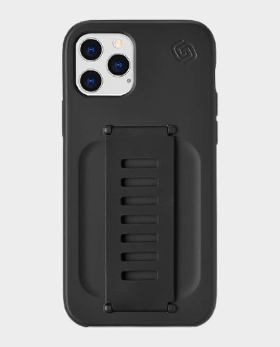 Grip2u Slim Case For Iphone 12/12 Pro Charcoal in Qatar