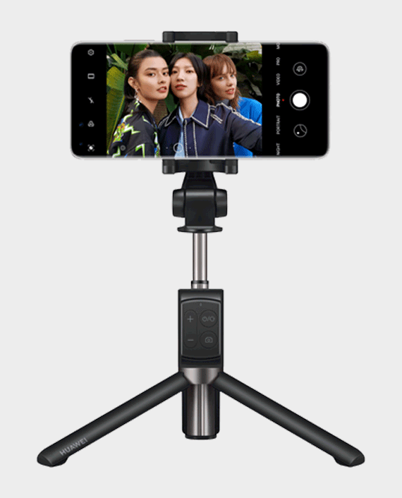 Huawei Tripod Selfie Stick Pro- CF15 Pro in Qatar
