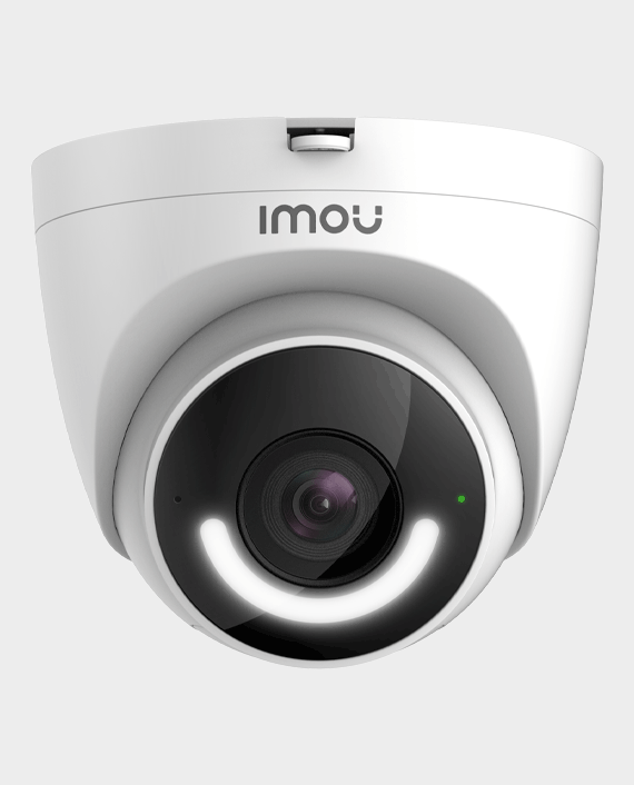 Imou 1080P H.265 Active Deterrence Turret Wi-Fi Camera in Qatar