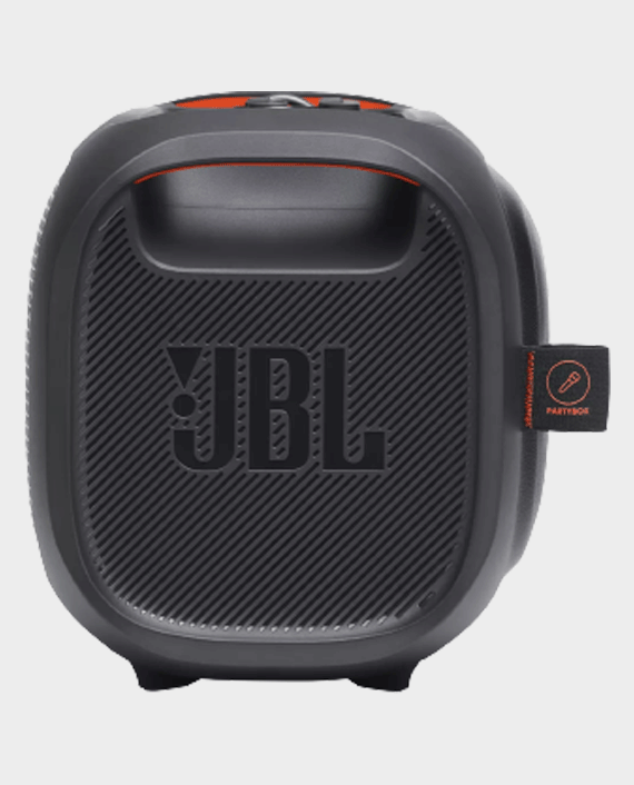 JBL PartyBox On The Go Black