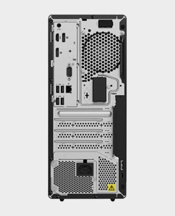 Lenovo ThinkCentre M70T Tower 11EV000SAX i5 10400 4GB RAM 1TB HDD Windows 10 Pro Black