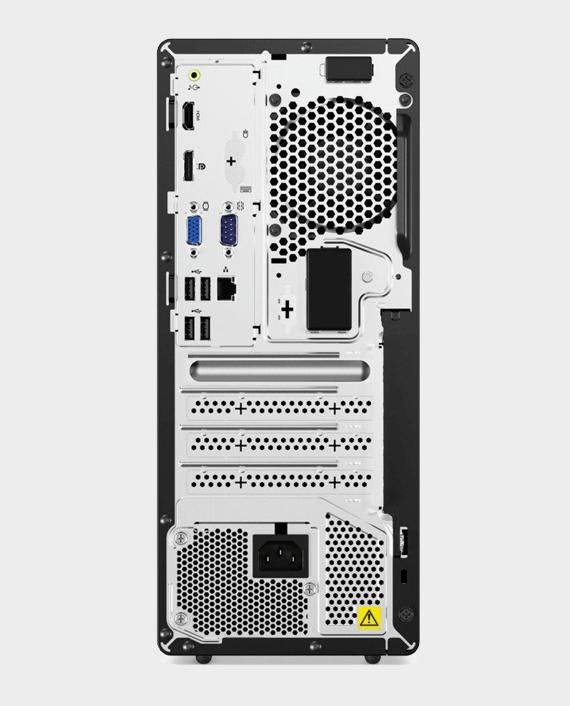 Lenovo V50t Tower 11HD001JAX Intel Core i7-10700 4GB Ram 1TB HDD DOS