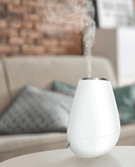 Medel Air Ultrasonic Humidifier