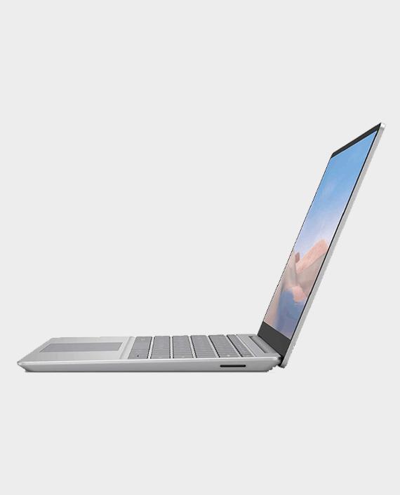 Microsoft Surface Laptop Go TNV-00014 Intel Core i5-1035G1 8GB Ram 256GB SSD 12.4 inch Touch Platinum