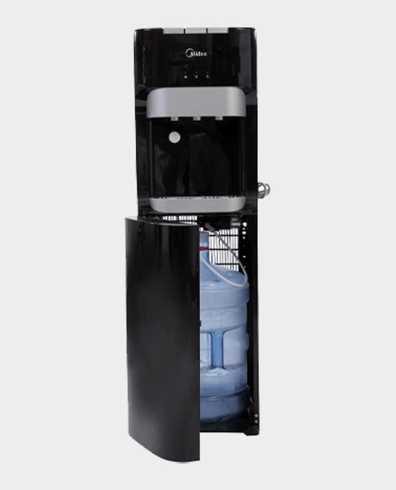 Midea YL1633S Bottom Loading Water Dispenser 3 Taps