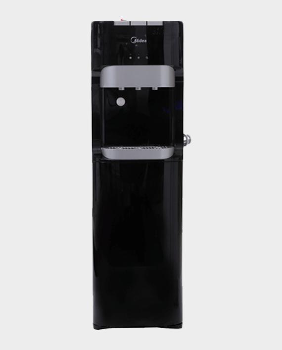 Midea YL1633S Bottom Loading Water Dispenser 3 Taps in Qatar