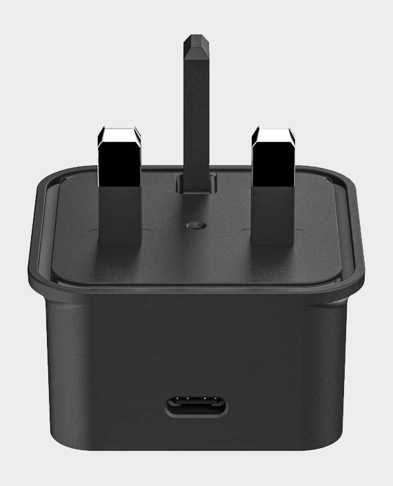 Mophie Wall Adapter USB-C 18W UK
