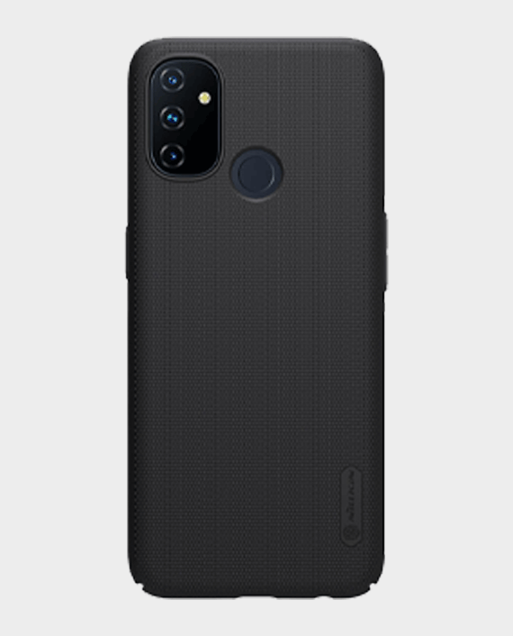 Nillkin OnePlus Nord N100 Super Frosted Shield Protection Case in Qatar