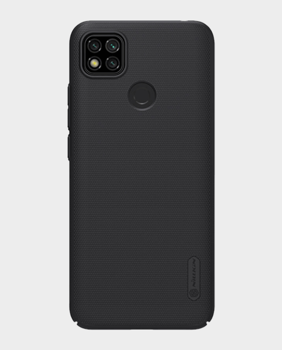 Nillkin Redmi 9C Super Frosted Shield Protection Case in Qatar