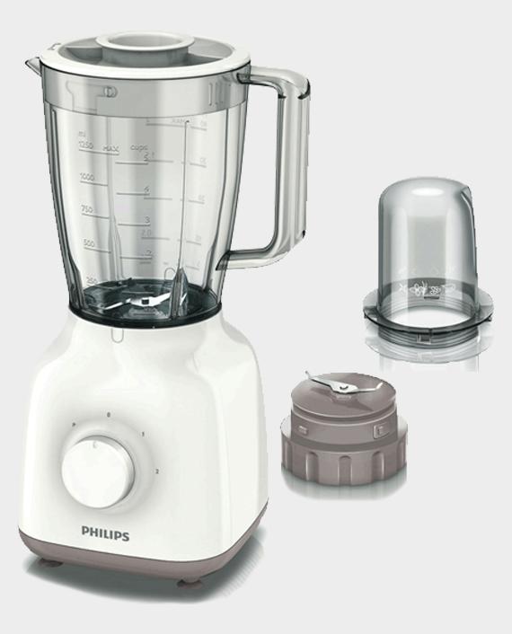 Philips HR2102/05 Blender 400W in Qatar