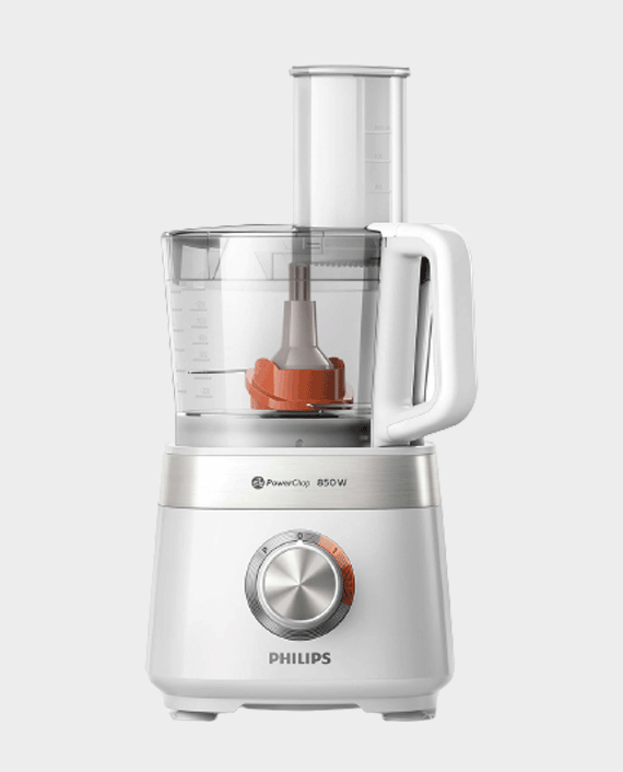 Philips HR7530/01 Compact Food Processor in Qatar
