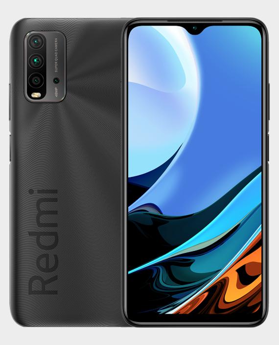 Xiaomi Redmi 9T 6GB 128GB Grey in Qatar