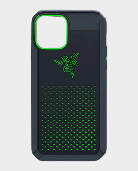 Razer iPhone 12/12 Pro Arctech Pro Case in Qatar