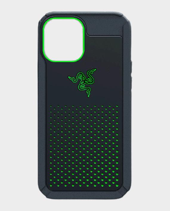 Razer iPhone 12 Pro Max Arctech Pro Case in Qatar