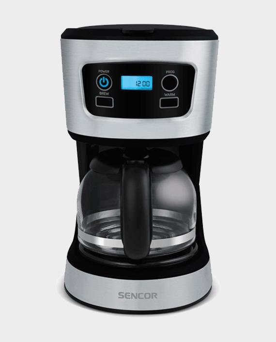 SENCOR SCE 3700BK Coffee Maker 700V in Qatar