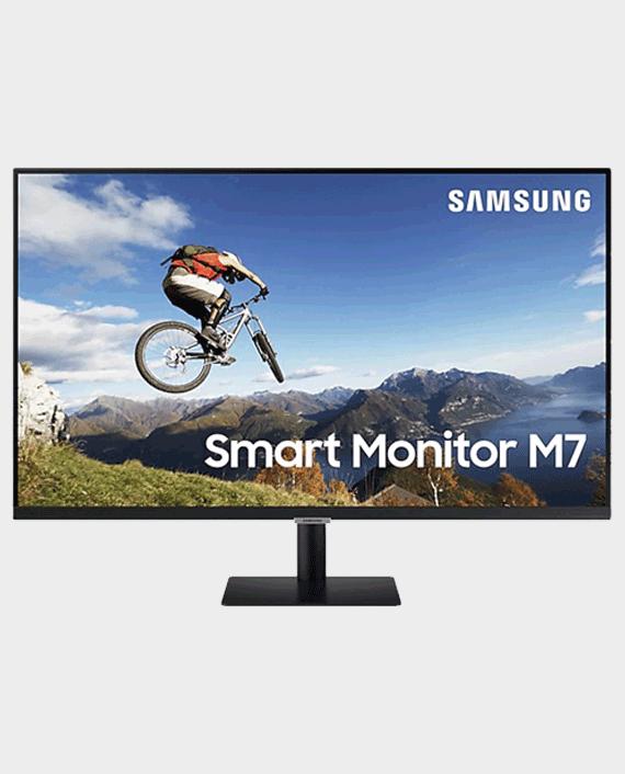 Samsung LS32AM700UMXUE UHD Smart Monitor 32 Inch in Qatar
