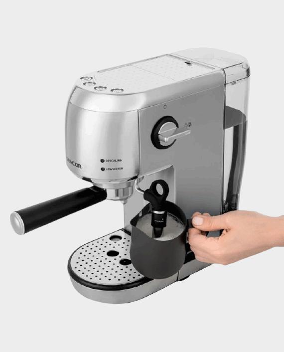 Sencor SES4900 Espresso Machine