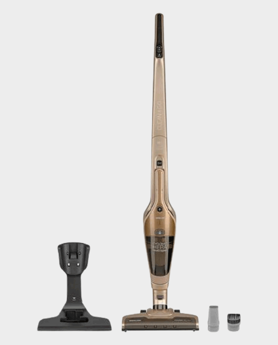 Sencor SVC 8618GD 2 in 1 Cordless Vacuum Cleaner in Qatar