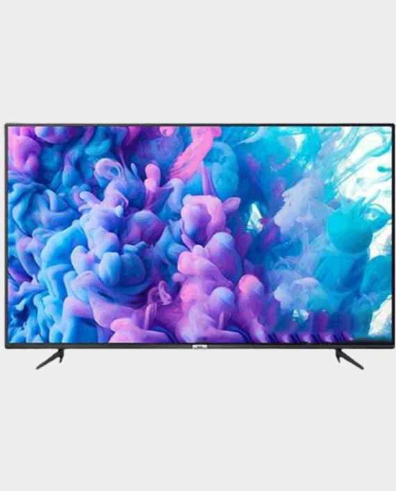 """TCL 4K Ultra HD Android Smart LED TV 70P615 70"""""""