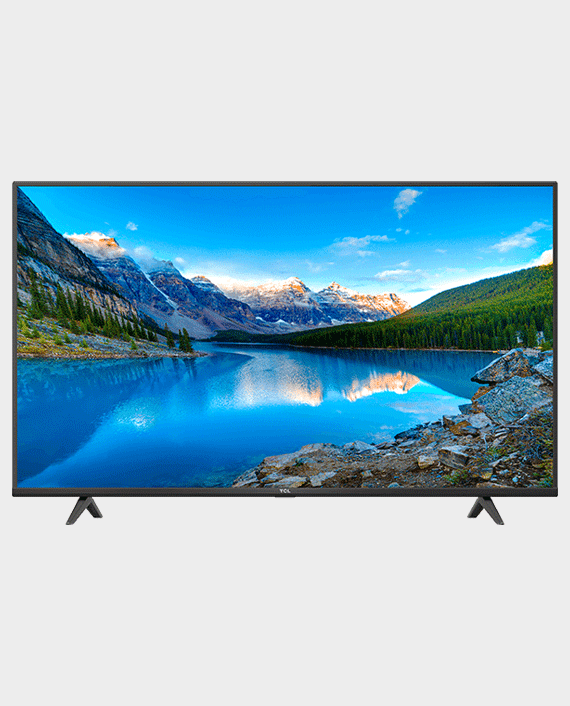 """TCL 50P615 50"""" 4K UHD Android TV in Qatar"""