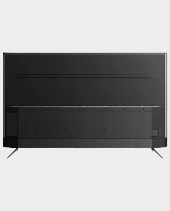 TCL 55 inch 55P715 4K Ultra HD Smart LED TV