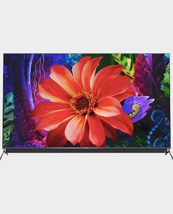 TCL 75C815 QLED Android Smart TV - 75 inch in Qatar