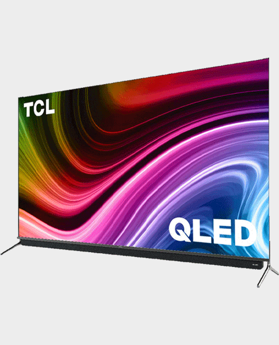 TCL 75C815 QLED Android Smart TV - 75 inch