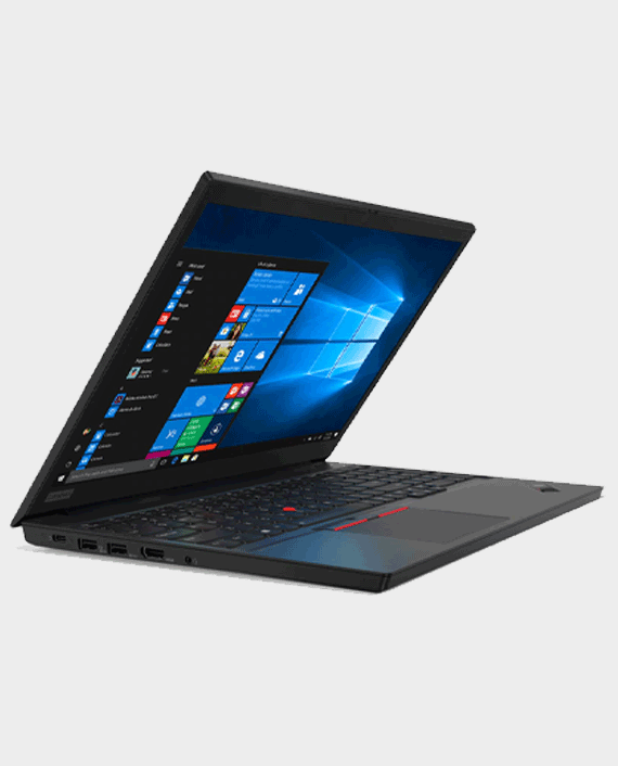 Lenovo ThinkPad E15 / 20RD0080AD/ Intel Core i7-10510U Processor / 8GB RAM / 512GB SSD / AMD Radeon RX640 2GB Graphics / 15.6'' FHD / Win 10 Pro in Qatar
