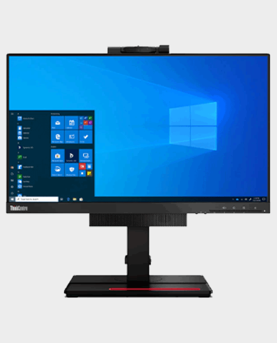 Lenovo Tiny-in-One 22 Gen 4 ThinkCentre Monitor 21.5 inch in Qatar