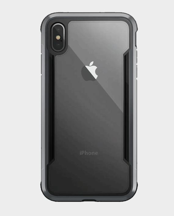 X-Doria iPhone Xs Max Defense Shield Back Case in Qatar