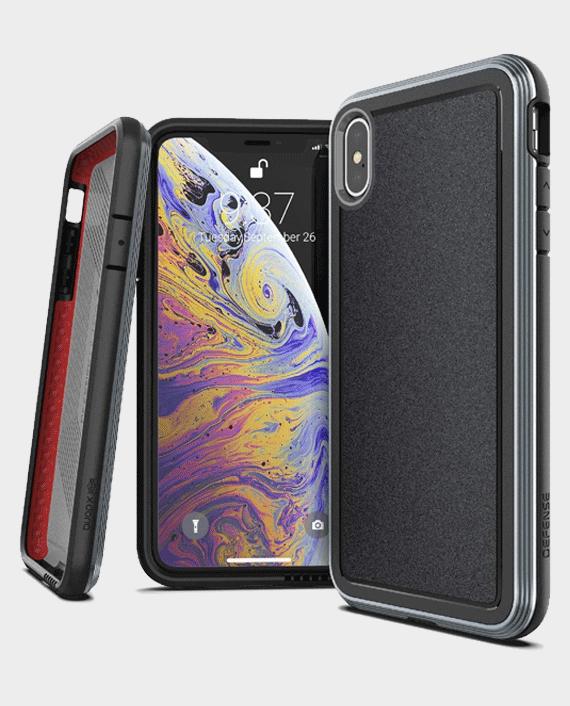 X-Doria iPhone Xs Max Defense Ultra Case in Qatar