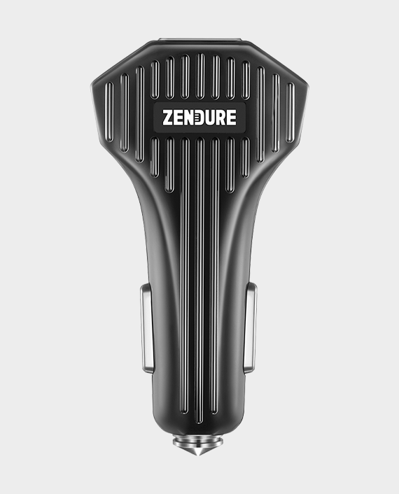 Zendure A-Series 3 Port Car Chargers with USB C Power Delivery 36W