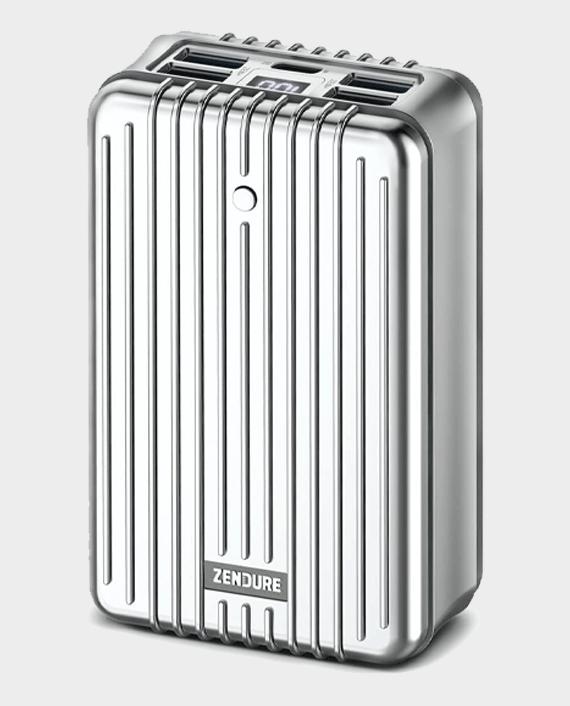 Zendure A8PD USB-C PD External Battery Silver in Qatar