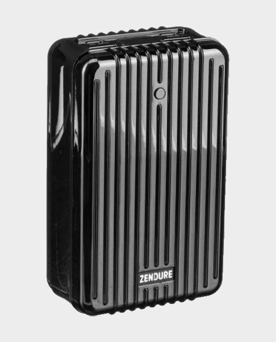 Zendure 100W PD Super Pack (Supertank 100W PD 27000mAh + Superport 4 Desktop 100W PD 2USB-C)