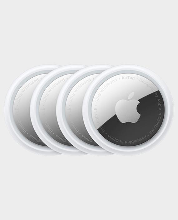 Apple Airtag 4 Pack in Qatar