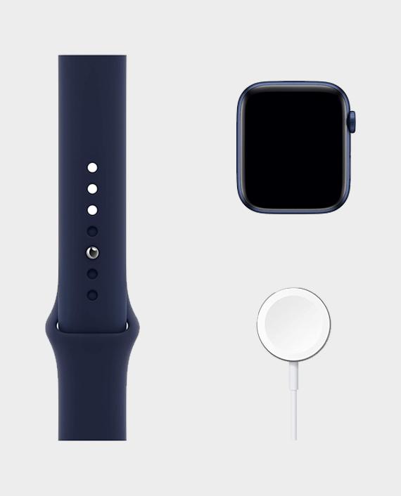 Apple Watch Series 6 M006Q3 40mm GPS + Cellular