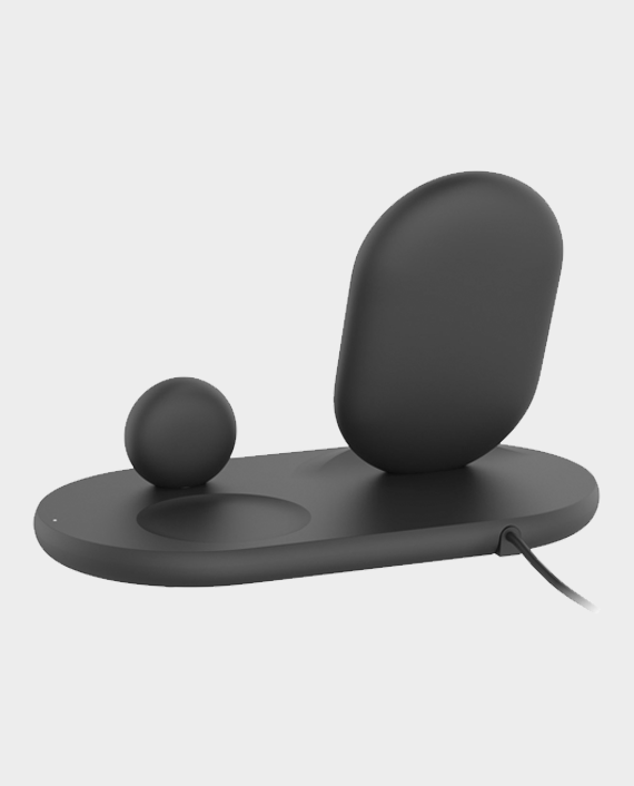 Belkin Boost Charge 3-in-1 Wireless Charger for Apple Devices