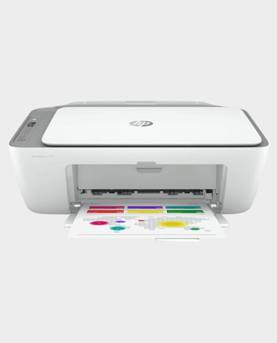 HP DeskJet 2720 3XV18B All in One Printer in Qatar