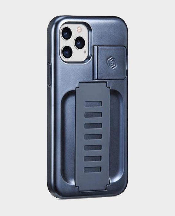 Grip2u iPhone 12/12 Pro Boost Case with Kickstand