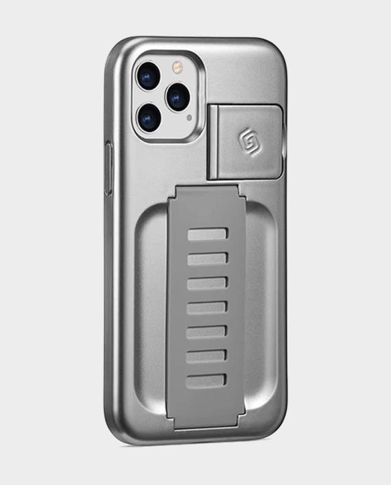 Grip2u iPhone 12 Pro Max Boost Case with Kickstand